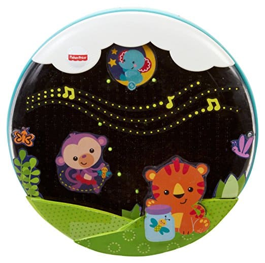 Fisher-Price Shooting Stars Glow Soother - $29.99 @Amazon