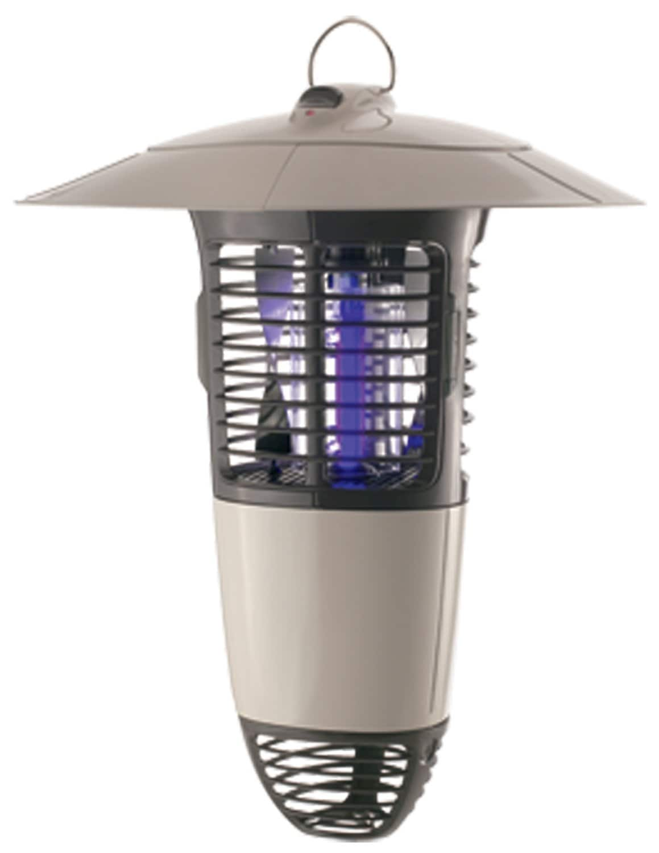 Stinger MK100 7 Watt 1/2-Acre Bug Zapper With Sundown Sensor - $34.99 @Amazon