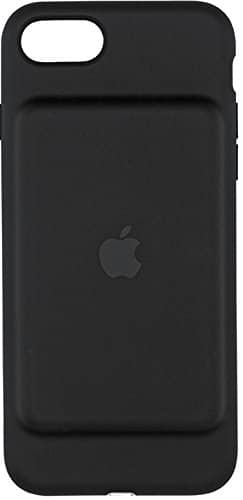 Apple iPhone 7/8 Smart Battery Case Black $78