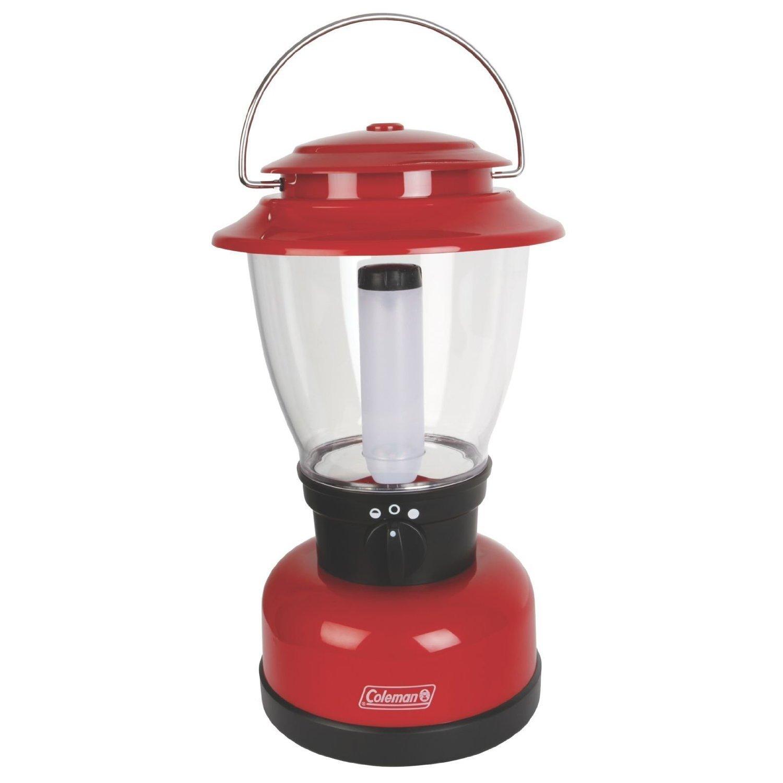 Coleman CPX 6 Classic XL LED Lantern - $19.47 @Amazon