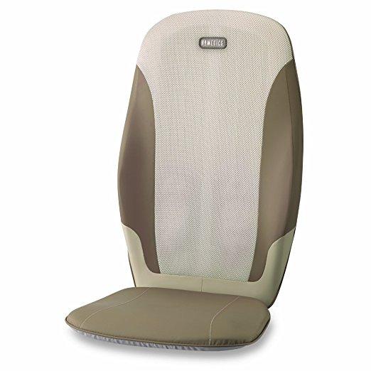 Homedics MCS-370H Shiatsu Massage Cushion -$78.41 @Amazon