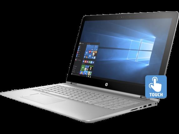 """HP Envy x360 15.6"""" Laptop: i7-8550U, 12GB RAM, 1TB HDD $729.99"""