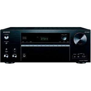 Onkyo TX-NR676 7.2 Ch Wireless Network Streaming A/V Receiver 4K HDR Bluetooth - $379 + F/S - eBay