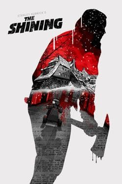 Digital Movie 4K UHD - The Shining - iTunes $7.99