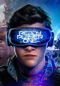 Digital Movie 4K UHD - Ready Player One - iTunes $7.99