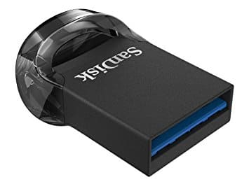 SanDisk - Ultra 32GB USB 3.1 Flash Drive, starting at $10.99 (from $49.99) + 5.99 shipping total = $16.98
