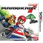 Amazon - Mario Kart 7 for $19.99, Alpha Sapphire for $26.99 (Prime Only) (Nintendo 3DS)