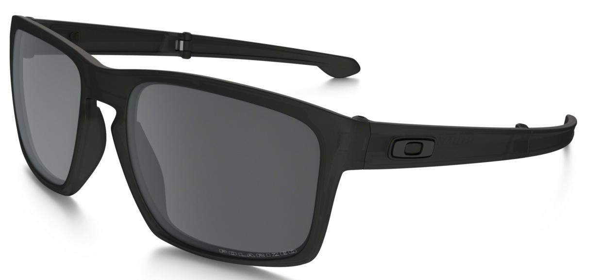 Oakley Sliver F Polarized Sunglasses $59.99 down from $220 Oakley.com