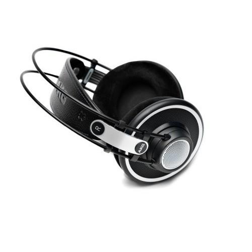 AKG Pro Audio K702 Channel Studio Headphones $219