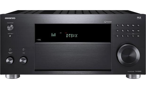 Onkyo TX-RZ820 THX-Certified 7.2-Channel 4K Network A/V Receiver $419.99