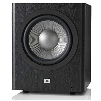 "JBL  STUDIO SUB 250P 10"" POWERED SUBWOOFER; REFURBISHED  free shipping $117.99"