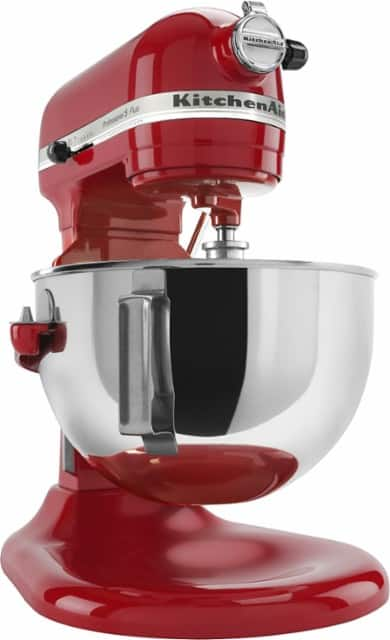 KitchenAid - Professional 500 Series Stand Mixer-$200 at Best Buy