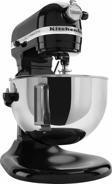 KitchenAid Professional 5 Plus Series Stand Mixers - $200 with free shipping - Best Buy