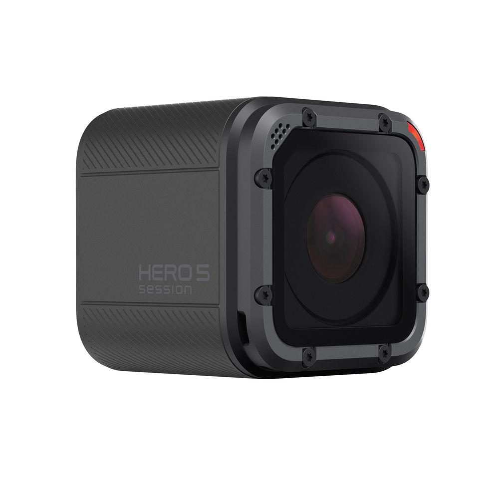 GoPro HERO5 Session (Refurbished) $119 + Free Shipping