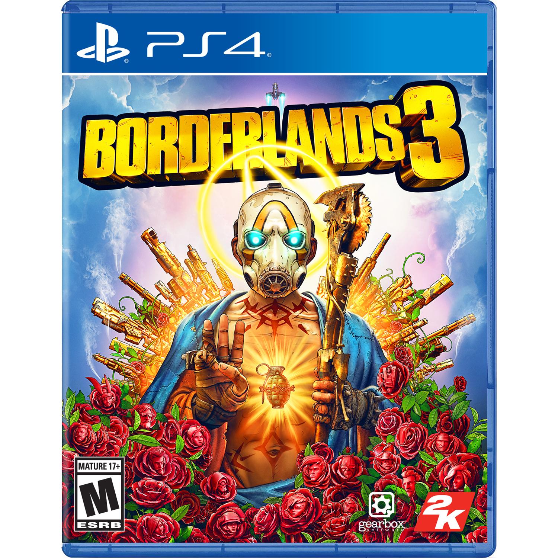 Borderlands 3 - PS4 - $5 (YMMV)