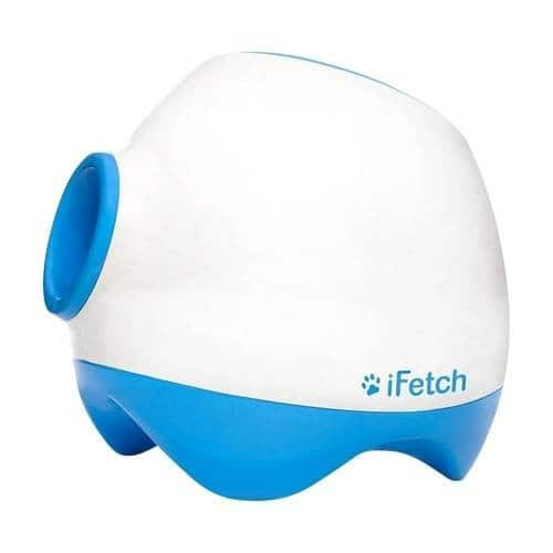 iFetch Too automatic ball launcher $50 OFF on Amazon this weekend only $149.95