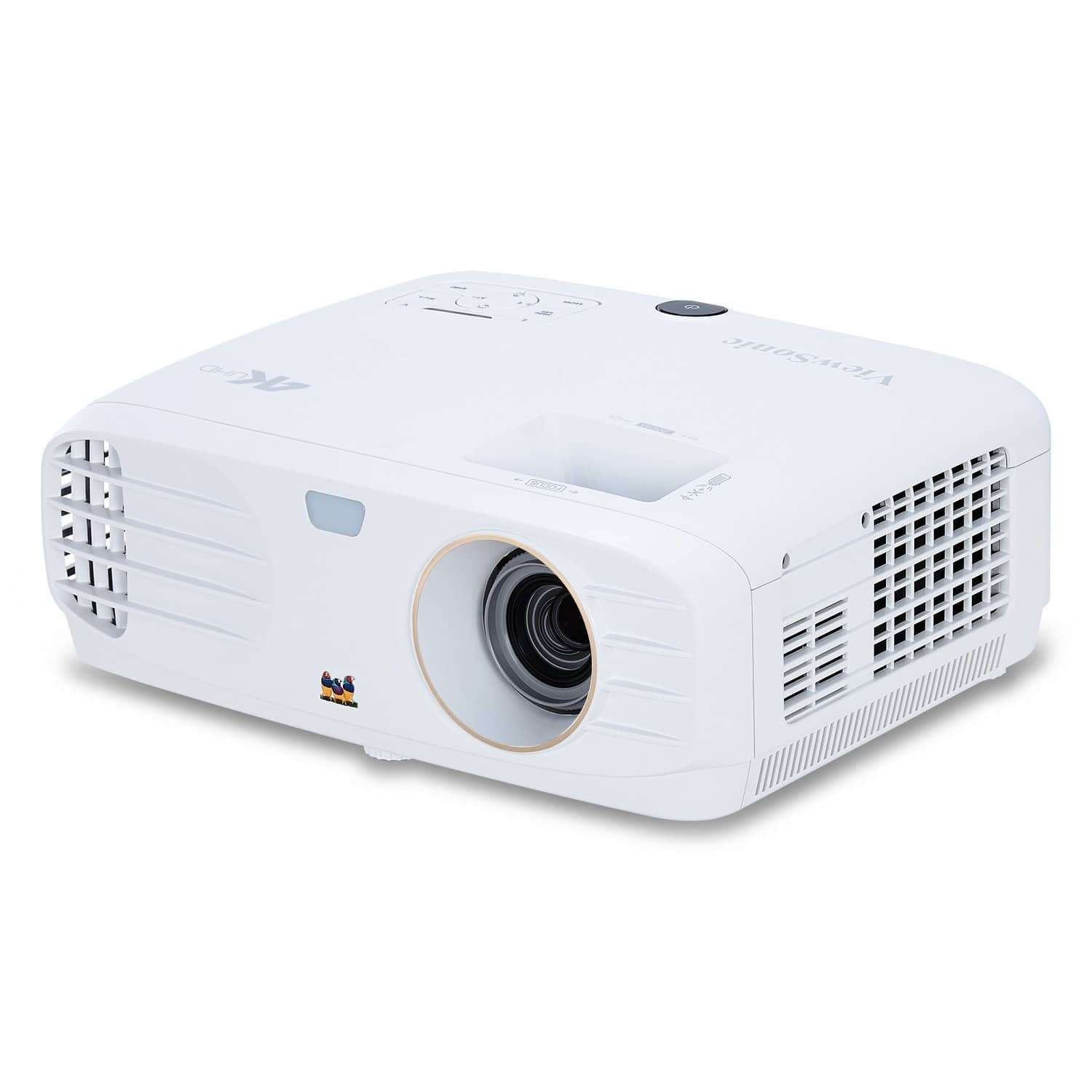 ViewSonic 4K Projector 3500 Lumens HDR Support (PX747-4K) $986.79