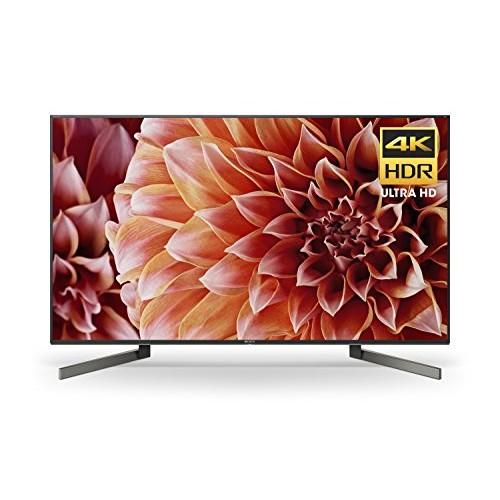 Sony XBR55X900F 55-Inch 4K Ultra HD Smart LED TV with Alexa Compatibility $998