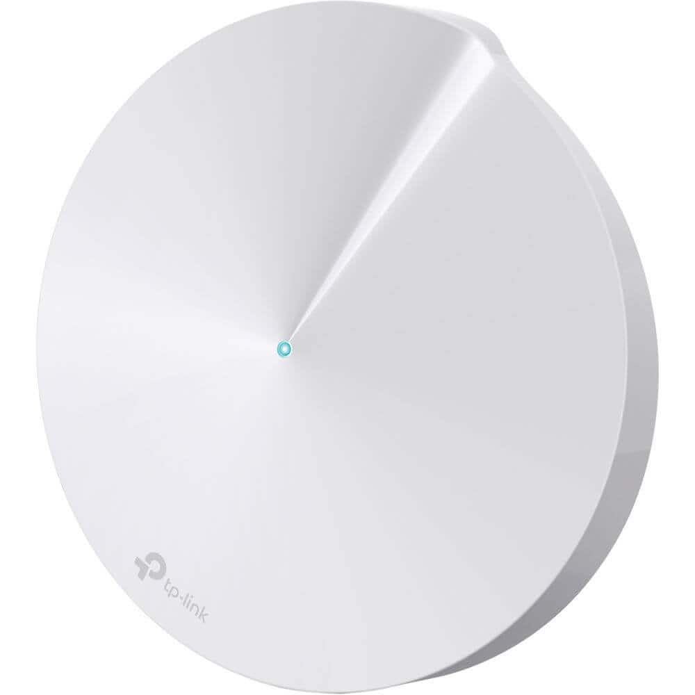 TP-Link Deco Whole Home Mesh WiFi System (Deco M5 1 Pack) $64.16