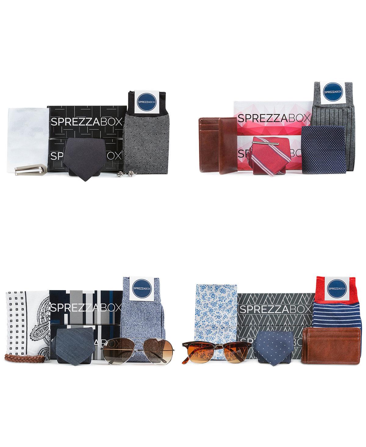 SprezzaBox Men's Sprezza Collection, Created for Macy's $20.99