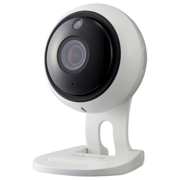 Samsung Smartcam 1080p 79 99 Costco Slickdeals Net
