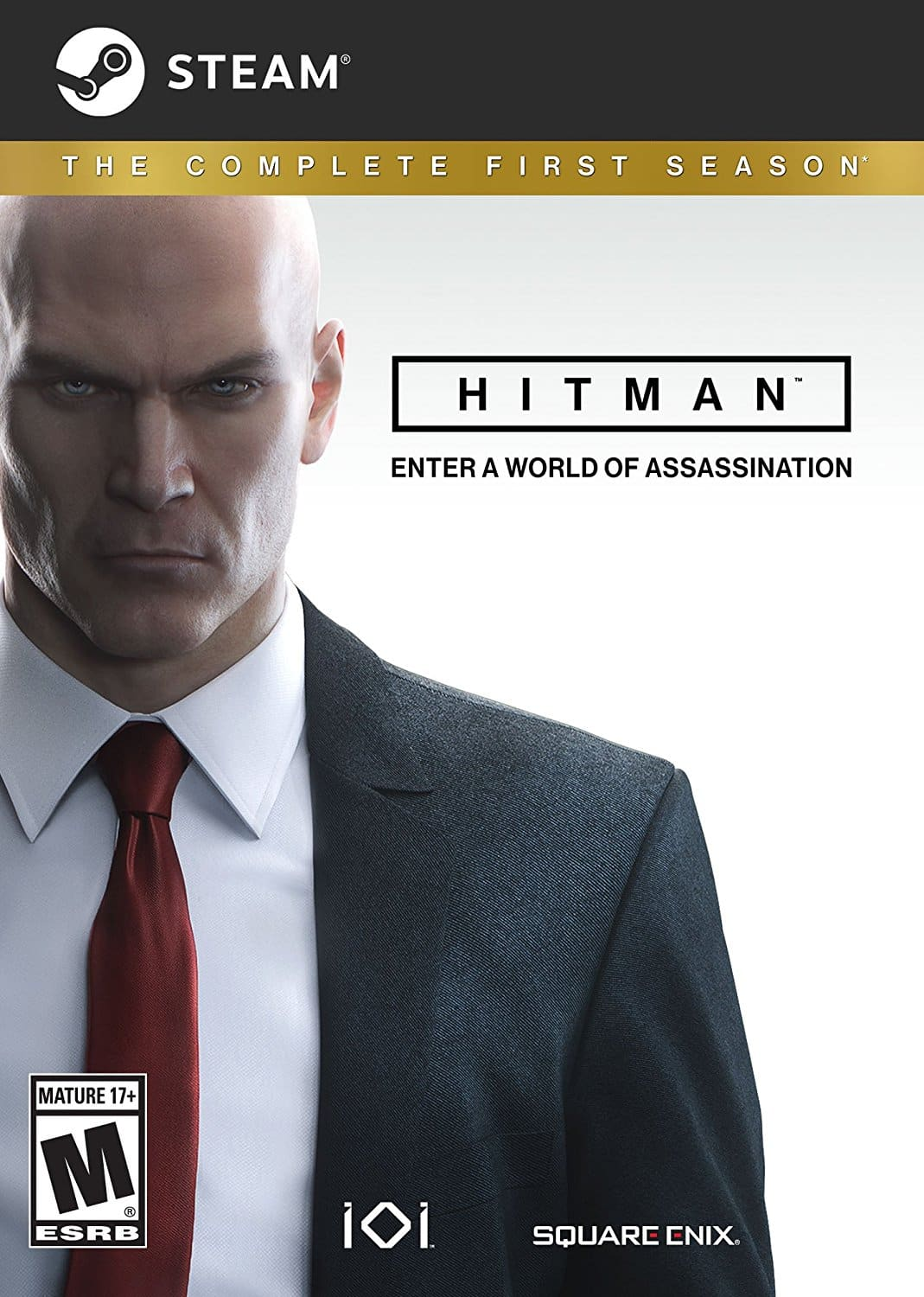 Hitman 2016 Complete first season 66% off $23.80 [PC][STEAM]