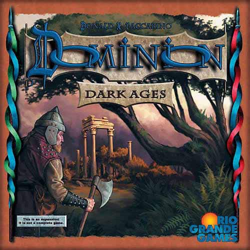 Dominion Dark Ages Expansion - $19.99