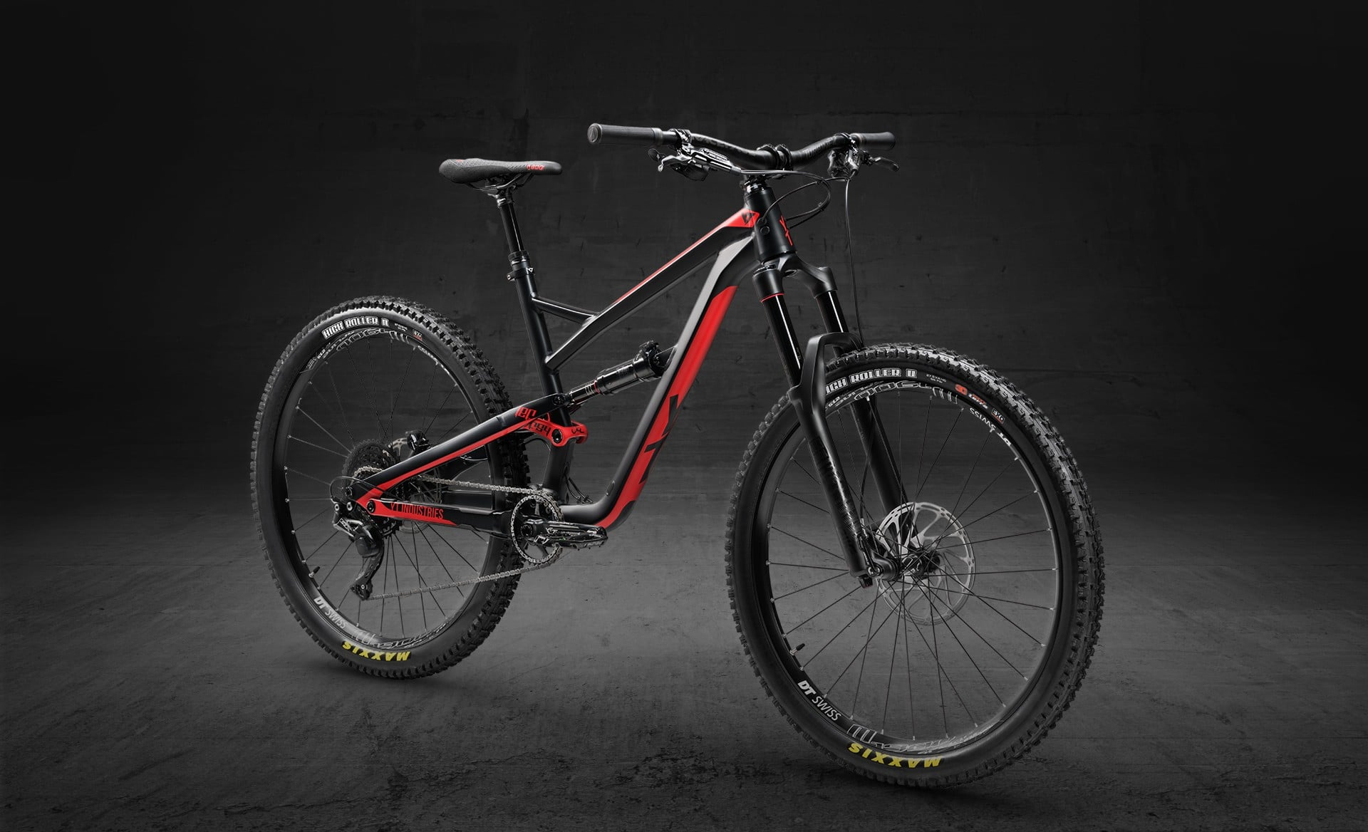 YT Industries Jeffsy Mountain Bike $2k-$2.8k - XL frames only