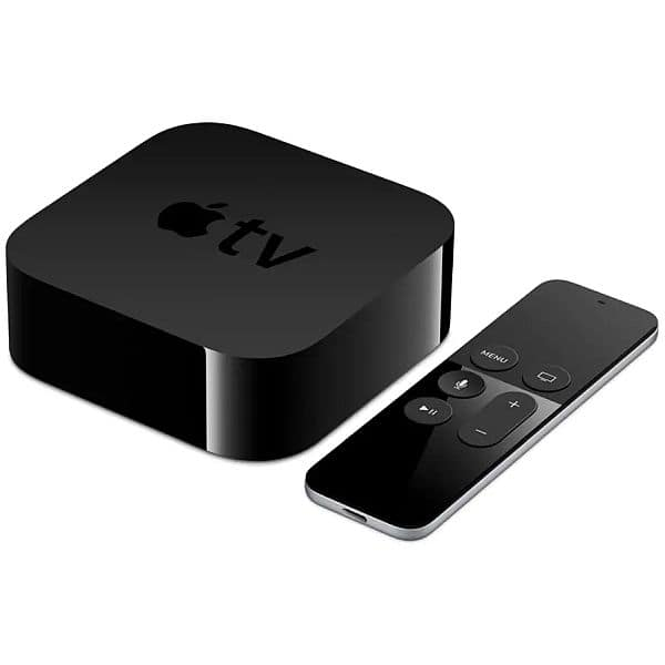 Apple TV 64GB 4th gen back at $99 on att.com