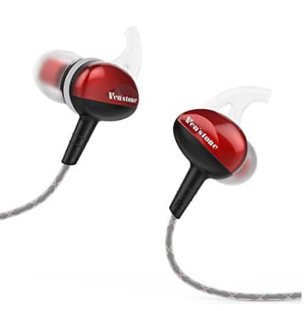 $5.49 In Ear Running Earphones with Microphone Free shipping @ Amazon