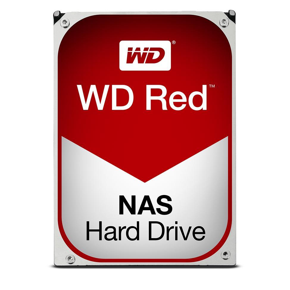 8TB or 6TB Western Digital WD RED NAS 3.5 $198 (.EDU EMAIL REQ.)