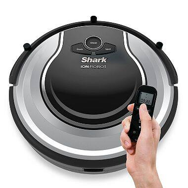 Shark ION Robot RV700 - $179 Saturday, May 12th Only @ Sam's Club