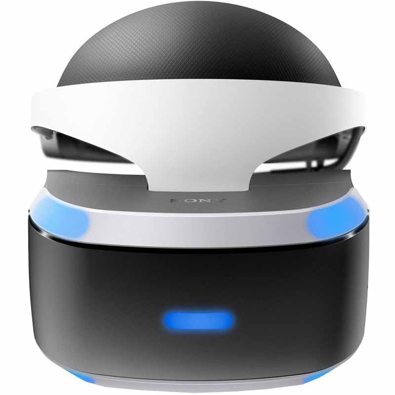 Sony - PlayStation VR System for $249 @ frys.com (with promo code)