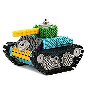 STEM Robot Remote Control Building Kit Construction set for $20.99 @ Amazon.com