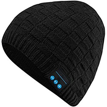Wireless Bluetooth Beanie Hat Headphone with Musical Headset Speaker for $8.19 + Free Shipping @ Amazon.com