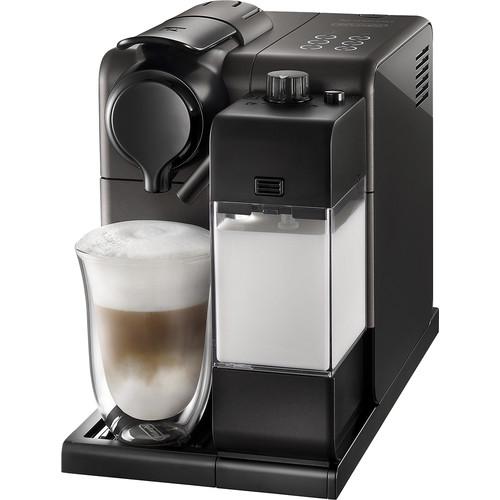De'Longhi EN550BK1 Lattissima Touch Nespresso Single Serve Espresso Maker $280.64