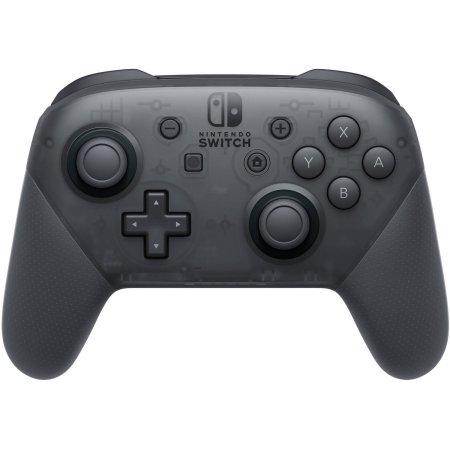 Walmart $59 Nintendo Switch Pro Controller + Carrying Case Bundle