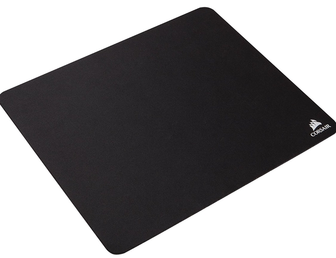 Amazon: $7.99 CORSAIR MM100 - Cloth Mouse Pad - High-Performance Mouse Pad Optimized for Gaming Sensors - Designed for Maximum Control