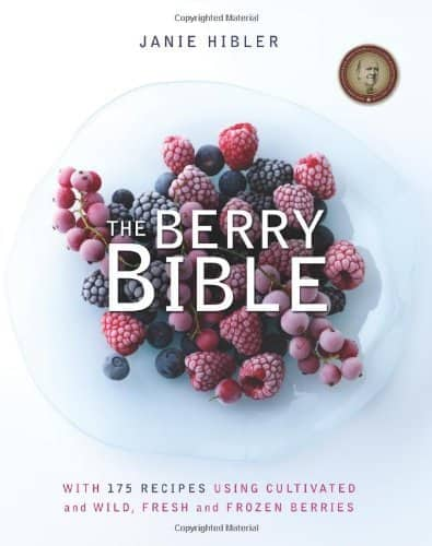 Amazon Kindle: $0.99 The Berry Bible: With 175 Recipes Using Cultivated and Wild, Fresh and Frozen Berries