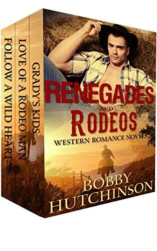 3 Kindle eBooks: [FREE] RENEGADES AND RODEOS