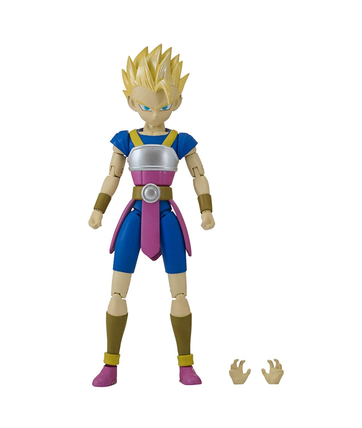 670f798067718 Amazon Add-On: $3.50 Dragon Ball Super - Dragon Stars Super Saiyan ...