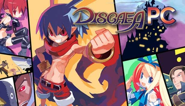 GMG: Disgaea PC Steam Key $4.20 (VIP price) $5.25 Otherwise