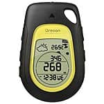 Oregon Scientific Weather Forecasting GPS Scout Backtrack Altimeter $59.99 BassPro Fs on $75+