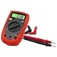 Etekcity Mini Portable Digital Multimeter $  9.99 w/code FSSS Amazon *Lowest*