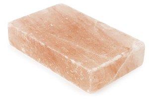"Himalayan All Natural Crystal Salt Cooking Tile, 8"" L x 6"" W $12.99 w/ code + FSSS Amazon"