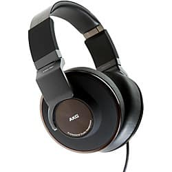 AKG K553 PRO Closed-Back Studio Headphones $99 Fs @ MF
