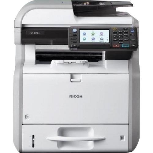 Ricoh Aficio SP 4510SF LED Multifunction Printer @ $479.99 ($220 OFF) + Free Shipping $479.94