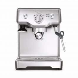 Breville Duo Temp Pro Espresso Machine, Stainless Steel $279.99 (reg $399.99) + Free shipping