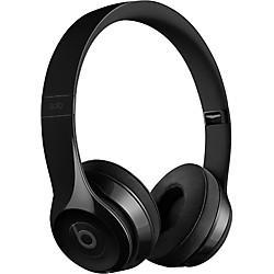 Beats By Dre Solo3 Wireless Headphones Gloss Black $219 Fs @ Mf
