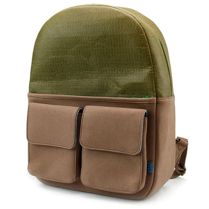 M.R.K.T. Frank Backpack $31.99 @ Evo Fs on $50+